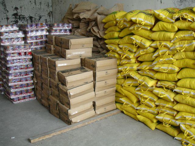 هر ساله در چند نوبت مددجویان تحت پوشش از کمک های سبد غذایی برخوردار می شوند